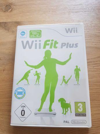 Jogo Wii fit Plus