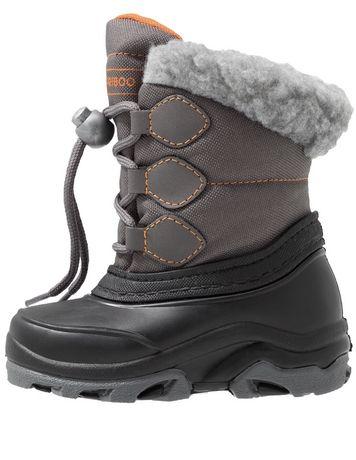 Śniegowce Friboo