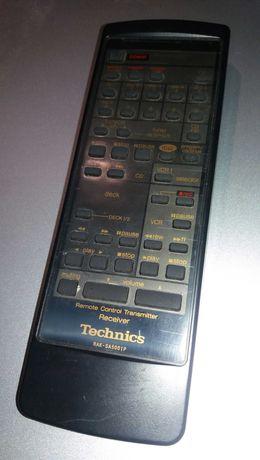 Technics RAK-SA5001P Remote Control Comando