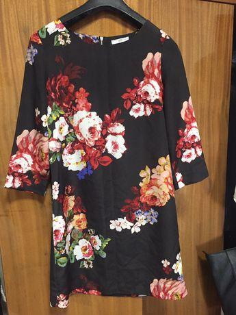 Нарядное платье Coast HM Zara