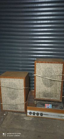 Gramofon FONICA,stereo WG-500