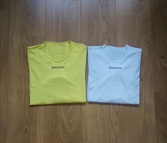 Blusa Térmica/Compressão Diadora