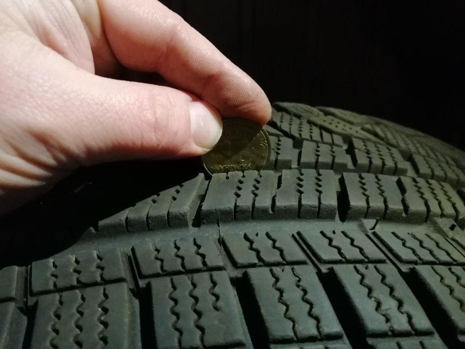 Продам резину / шины Hankook winter i cept evo 2 R16 225/55 (225x55) Софиевская Борщаговка - изображение 1