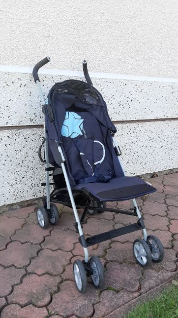 Wózek Spacerówka Hauck