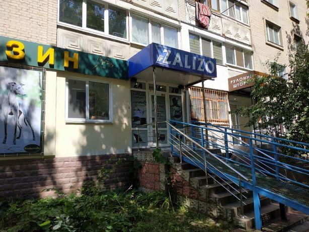 Продам магазин Келецька, 106, 68м., 20Квт., автономне, фасад.