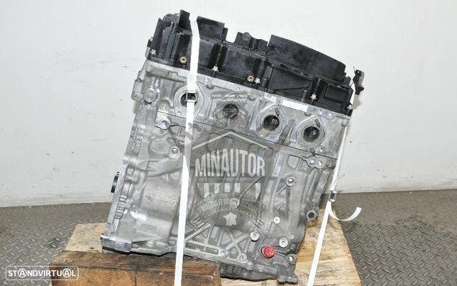 Motor BMW 525 Série F 204 CV - N47D20D