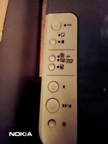 Drukarka Epson stylus DX3880