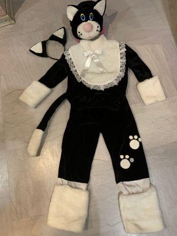 карнавальный костюм кота костюм котика