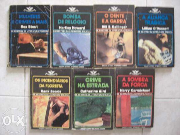 Vendo Livros Coleção Vampiro