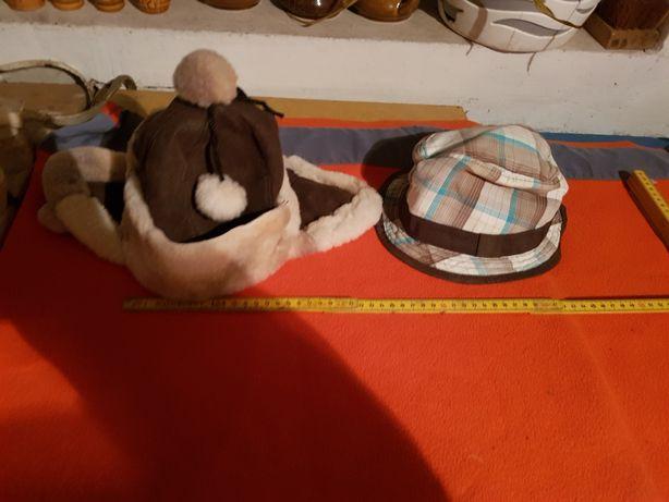 Zestaw 2x czapka dla dzieci