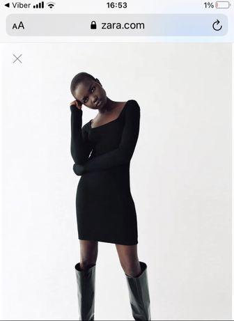 Плаття Zara Платье