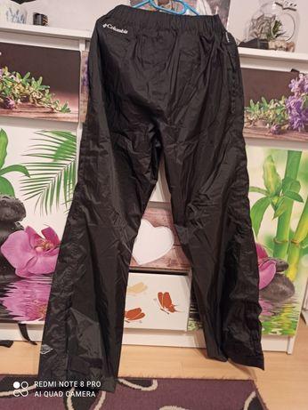 Columbia nieprzemakalne spodnie Omni-tech Packable r. S Men's