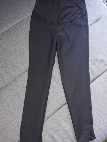 Eleganckie spodnie ciążowe H&M r.34