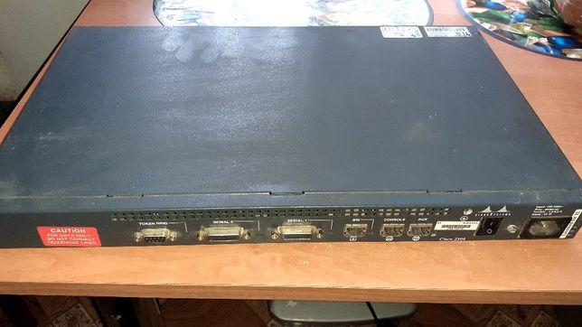 Cisco 2500series