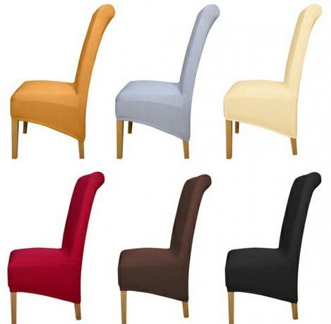 Capas para cadeiras-Novidades