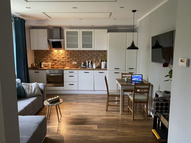 Komfortowe mieszkanie wysoki standard