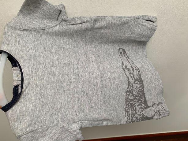 Koszulka Mamas&Papas 18-24 miesiace. Wysylka gratis