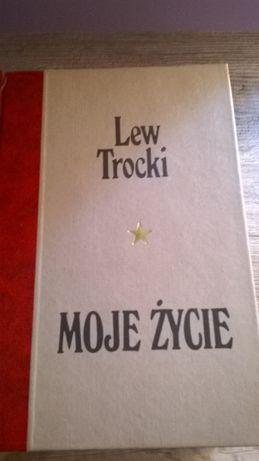 Lew Trocki - Moje życie
