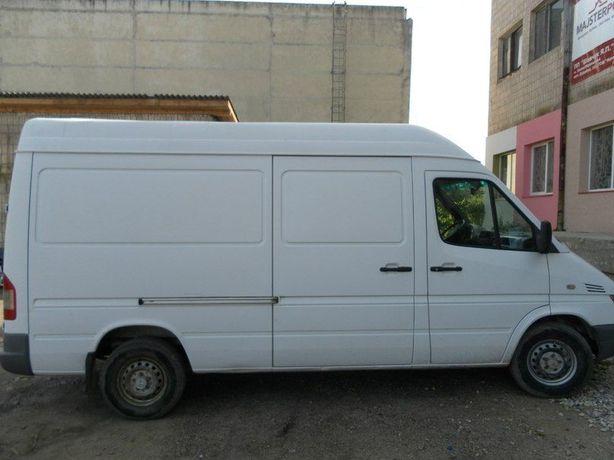 ОБМІН,Продаж Mercedes-Benz Sprinter313груз.2004