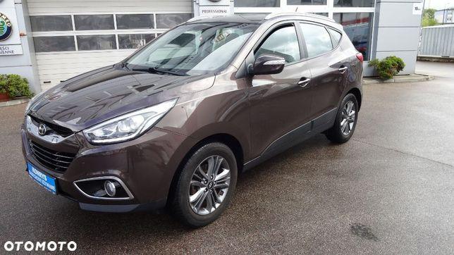 Hyundai ix35 1,6 135 KM 1,6 135 KM