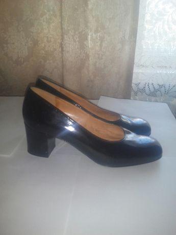 Туфли женские J.B.Martin (Франция)
