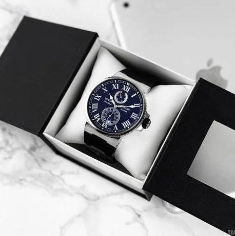 Профессиональные Механические часы Ulysse Nardin есть разные цвета
