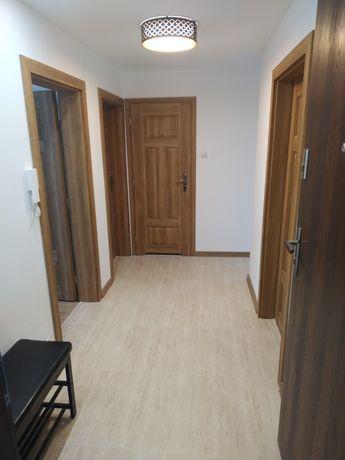 Wynajem - mieszkanie 4 pokoje, parter - Koszalin, osiedle Wspólny Dom