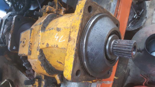 mecalac 14 mxt mb hydromotor silnik jazdy hydromatik koparko ładowarka