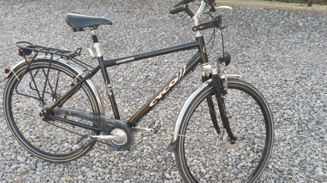 Sprzedam rower miejski CYCO