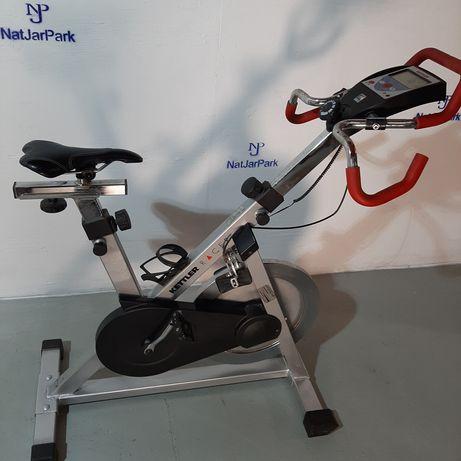Rower spinningowy Kettler racer