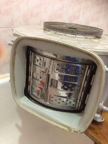 Whirlpool AWT 2250/1-500 машина пральна стиральная запчасти програмт б