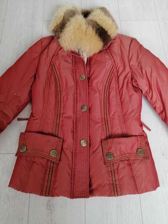 Продаю куртку женскую р.46-48 в отличном состоянии