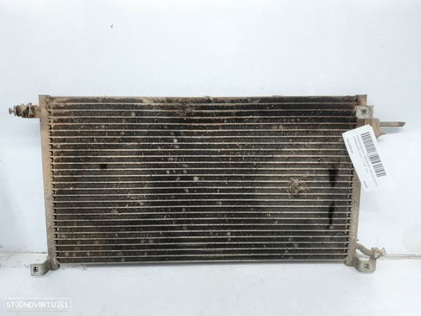 9641828180 Radiador de A/C CITROËN SAXO (S0, S1) 1.5 D