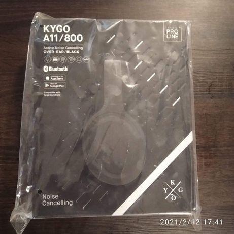 Sluchawki kygo A11/800