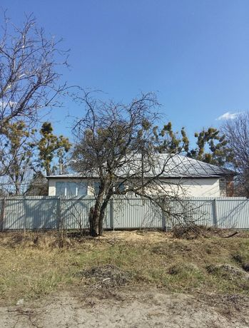 Продам дом от хозяина,100км. от метроЛисова.экологически чистый район.