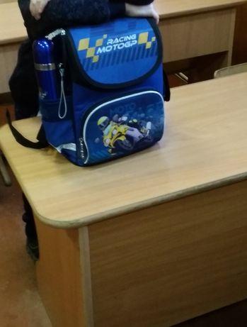 Портфель шкільний ортопедичний