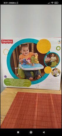 Fischer Price Nakładka siedzisko dla dziecka