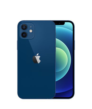 Nowy Iphone 12 128 GB blue