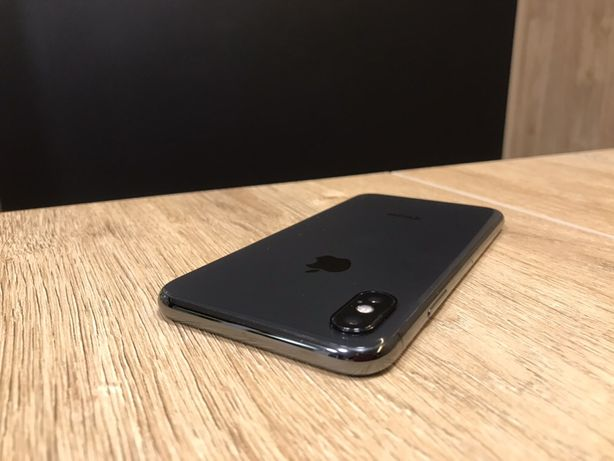 IPhone X/XR/XsMax 64/256Gb оригинал/гарантия/магазин/доставка