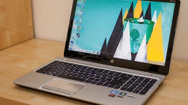 Продам Ноутбук HP Pavilion M6
