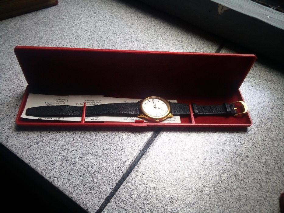 zegarek doxa quartz Siemianowice Śląskie - image 1