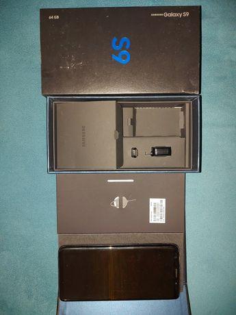 SAMSUNG S9 ! STAN idealny!