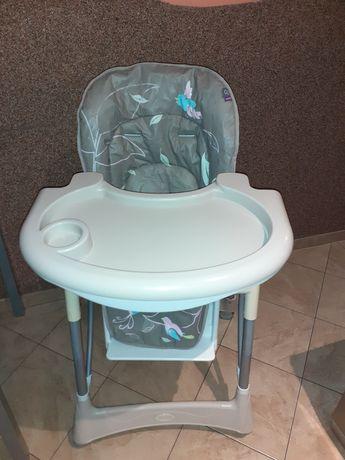 Fotelik/krzesełko do karmienia