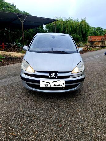Peugeot 807 2.0 HDI