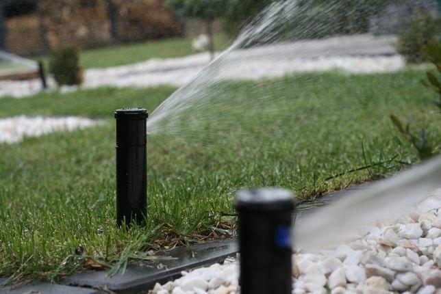 Nawodnienie ogrodów, systemy automatycznego nawadniania - TANIO