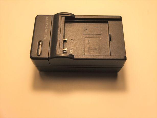 Carregador de baterias BC-CSNB para baterias NP-BN1 & NP-BN