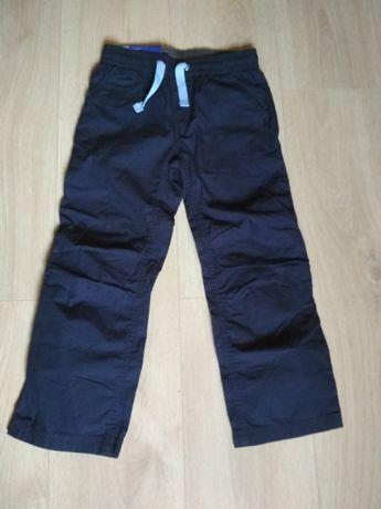 Легкие брюки для мальчика,р.116