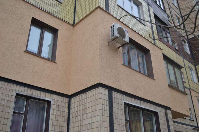 Утепление стен фасадов.Организовано и Качественно!доступные цены