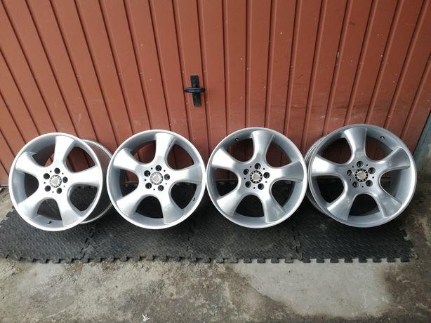 Felgi aluminiowe 17 5*100 Vw, Audi, Seat