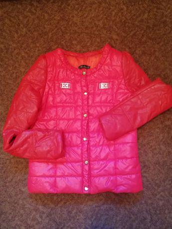 Куртка курточка демисезонна